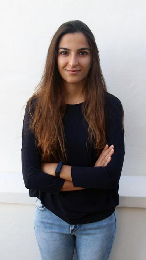 Claudia Conejero. Arquitecta