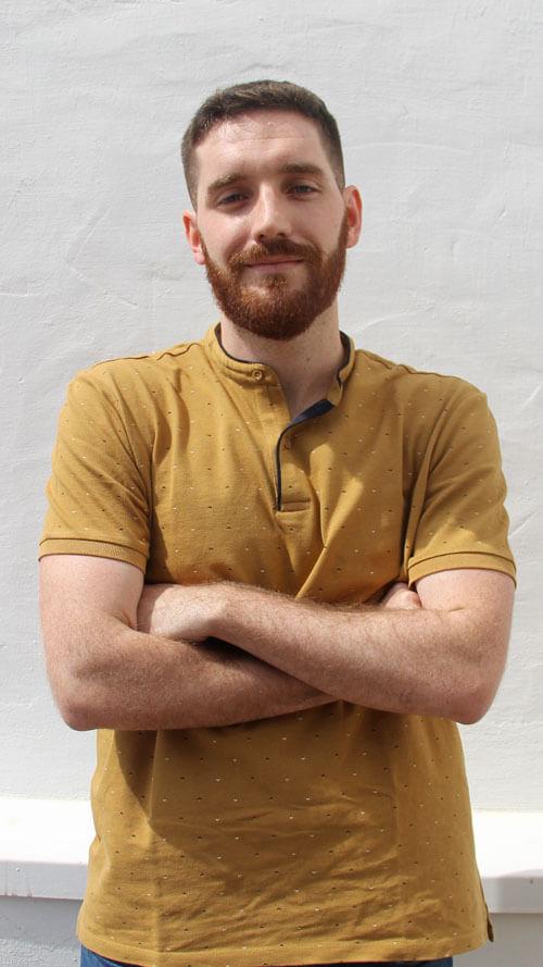 Miguel Iniesta. Experto Visualización 3D. Arquitecto