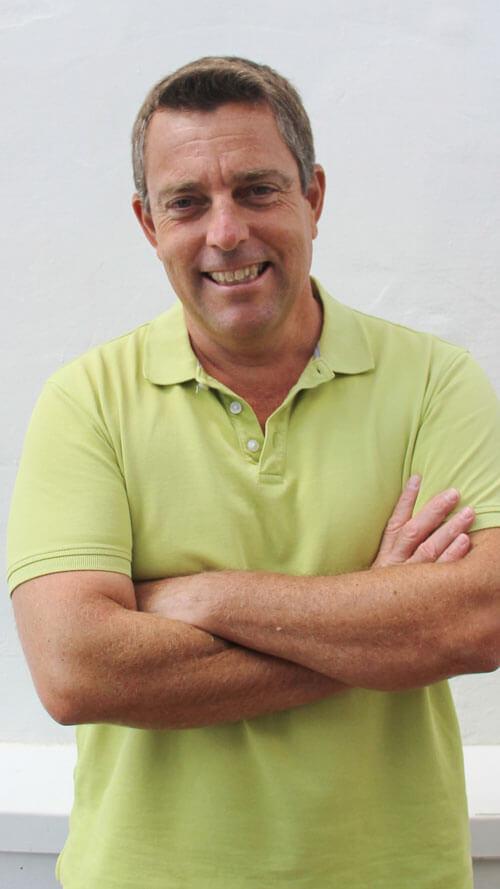 Jordi Anton. Departamento financiero