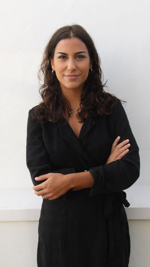 Ana Porras. Arquitecta